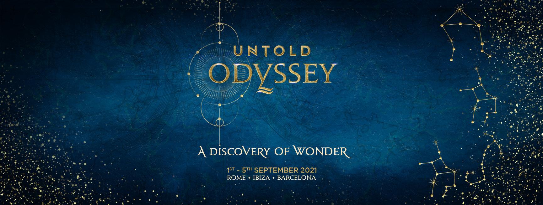 Untold Odyssey, croaziere.co